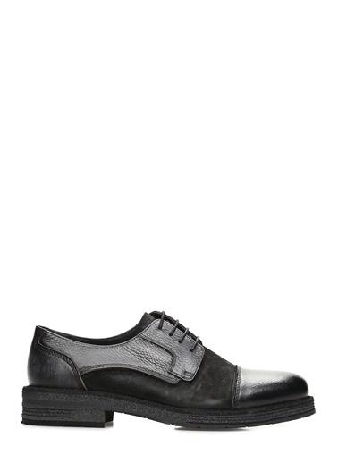 George Hogg George Hogg 7004205 Siyah Erkek Ayakkabı Erkek Ayakkabı Siyah